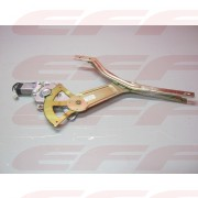 600010 - Mecanismo do Vidro - Porta Diant. Esq