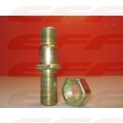 600388 - Prisoneiro do Cubo de Roda Direito