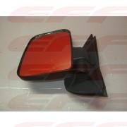 801931 - Espelho Retrovisor Ext. Direito (BRILHANTE) - PICKUP START