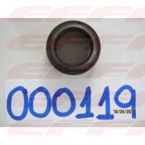 000119 - RETENTOR TAMPA TRASEIRA CAMBIO - BS09