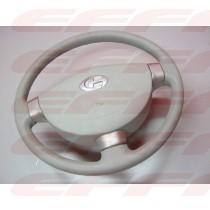 000138 - VOLANTE DIRECAO - CINZA CLARO (M100 2009)