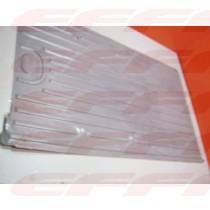 000178 - ASSOALHO TRASEIRO CAB DUPLA - SIMPLES