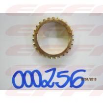 000256 - ANEL SINCRONIZADO 3a. 4a. e 5a. - BS09
