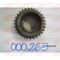 000263 - ENGRENAGEM 2a. - BS09