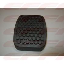300664 - CAPA DO PEDA FREIO / EMBREAGEM