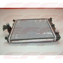 301184 - RADIADOR M100 - 2009 EM DIANTE