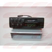 301410 - RADIO AM / FM - TOCA FITAS