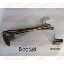 500150 - SENSOR DE NIVEL DE COMBUSTIVEL (BOIA) N601