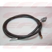 500154 - CHICOTE POSITIVO DA BATERIA N601
