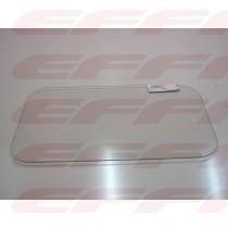 500165 - VIDRO TRASEIRO DA CABINE - N601