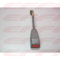 500167 - ENCAIXE DO CINTO DE SEGURANCA MOTORISTA