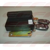 500214 - MODULO DE CONTROLE DE TRAVA ELETRICAS