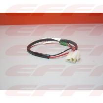 500220 - CHICOTE ELETRICO DE BAIXA VOLTAGEM