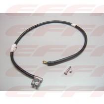 500381 - CABO NEGATIVO DA BATERIA - N900
