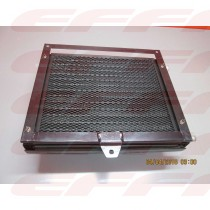 600176 - Condensador do Ar Condicionado