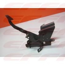 600197 - Conj. Pedal de Freio c/ Suporte