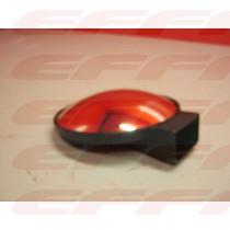 600252 - Espelho Retrovisor Inferior L.D (convexo)