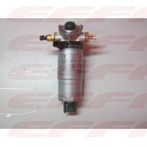 600265 - Conj. Filtro de Combustivel Completo (C/ Bomba)