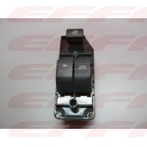 600308 - Botao Interruptor do Vidro Eletrico Esquerdo