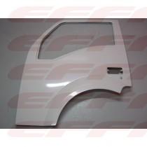 600445 - Porta Dianteira Esquerda
