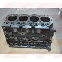 600657 - bloco do motor