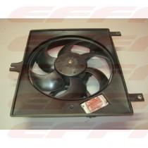 800260 - Eletroventilador do Radiador - VAN / PICKUP