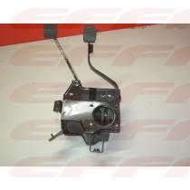 800587 - Conj. de Pedal de Freio Completo