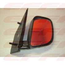 801022 - Espelho Retrovisor Direito - VAN START (preto)