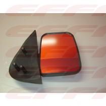 801457 - Espelho Retrovisor Ext. Direito(FOSCO)- PICKUP START